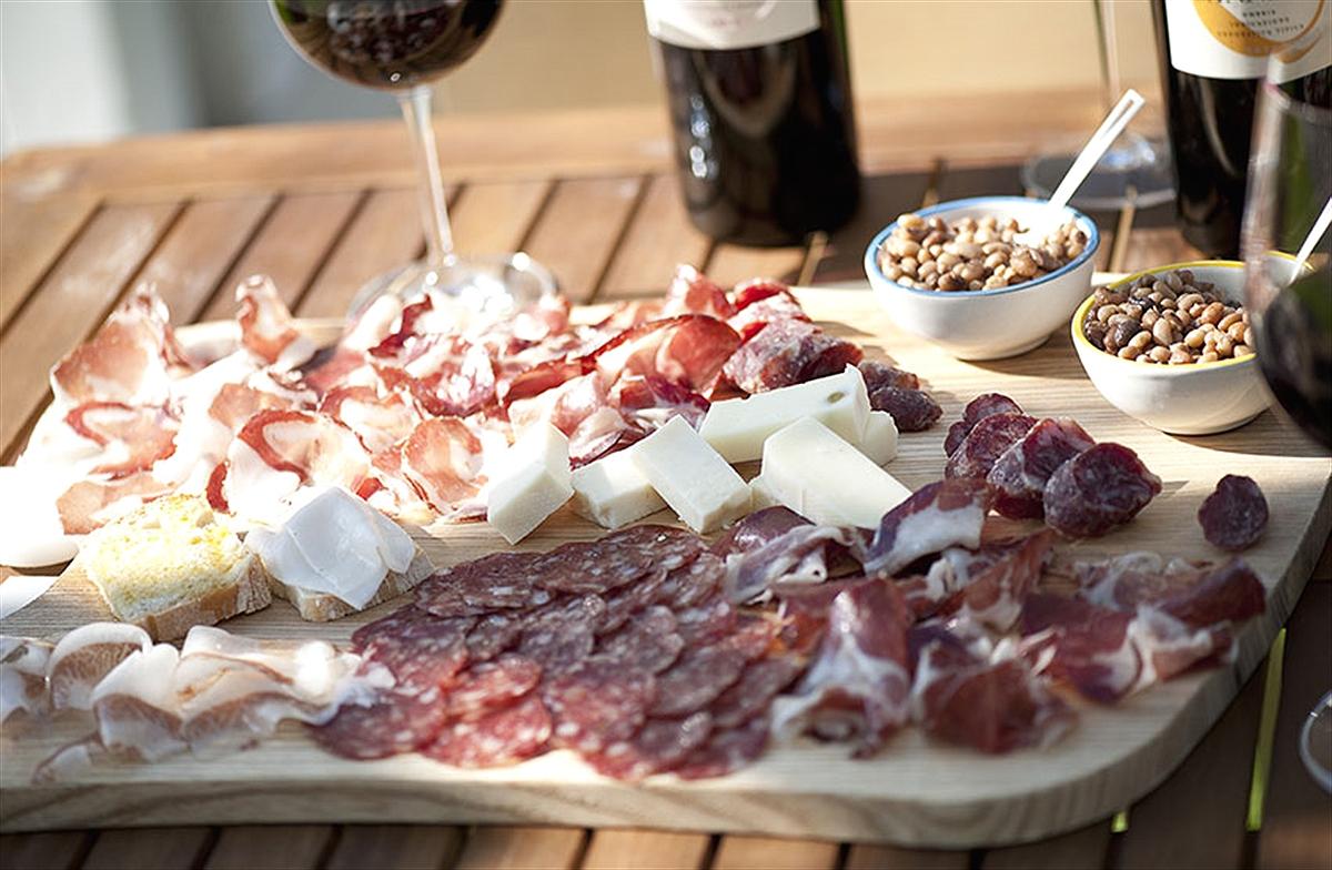 Weekend al sapore di Umbria