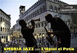 Perugia  Umbria Jazz 2014