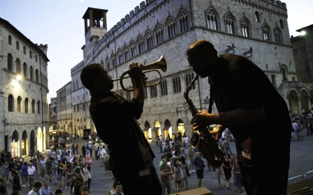 Umbria Jazz Perugia 2017